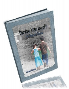 Survive Your Layoff eBook